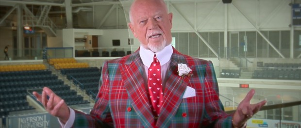 Don Cherry - The man, the legend, the suits