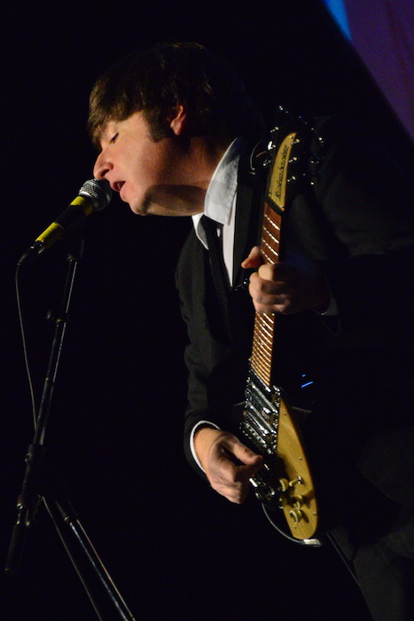 Replay Beatles Tribute Band. Photo Marlene Wilson.