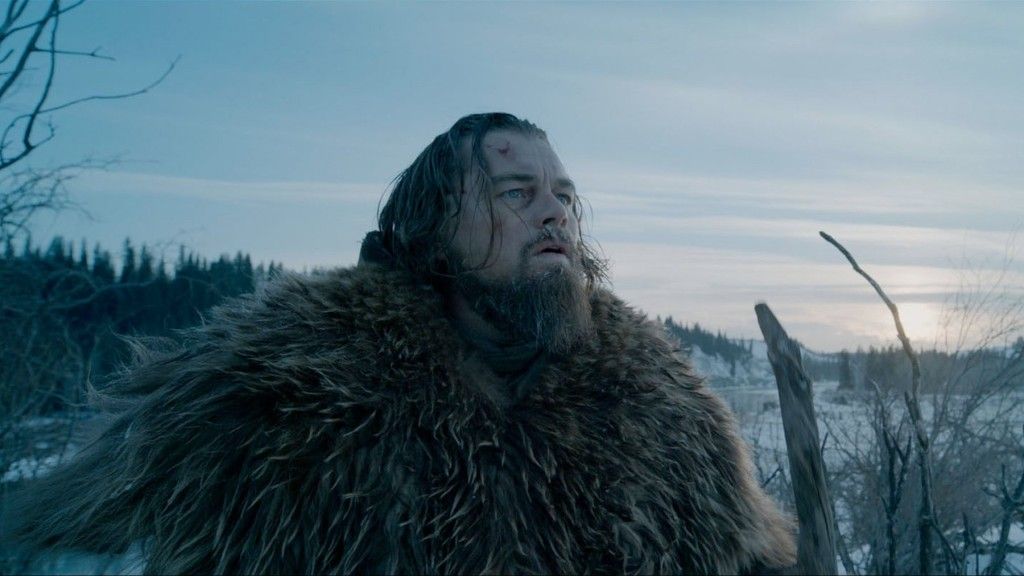 The Revenant leads the nominations with 12 nods.