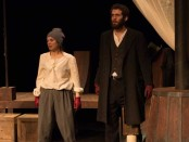 Moby Dick. Persephone Productions.