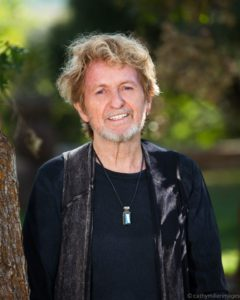 Jon Anderson (Photo by Cathy Miller)