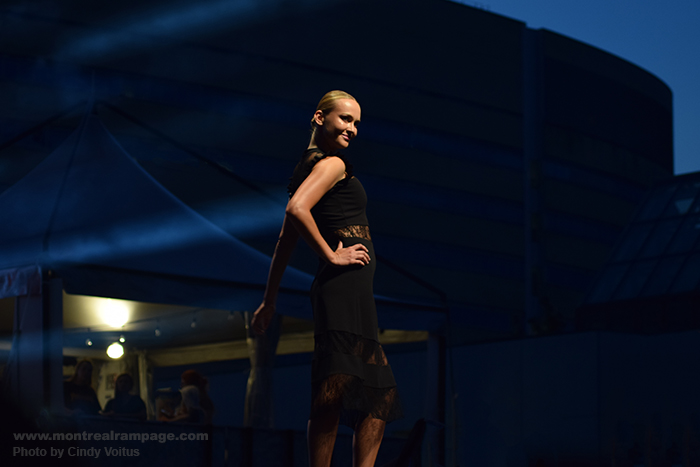 Passerelle Casino de Montréal, at ROCKLAND fashion show. FMD. Photo Cindy Voitus