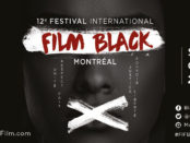 Montreal International Black Film Festival.