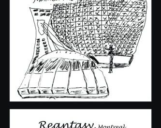 Reantasy. David Makin.