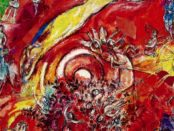 Chagall Color and Music.