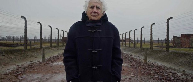 Bill Glied in The Accountant of Auschwitz