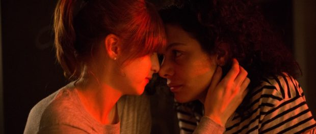 Still from Eva+Candela directed by Ruth Caudeli.