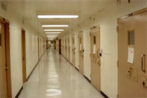 Central Jail Hallwy