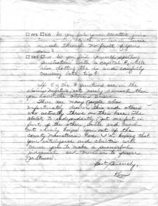 Kenneth Bianchi Letter Pg 02