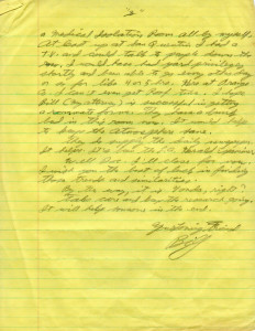 William Bonin Letter 03