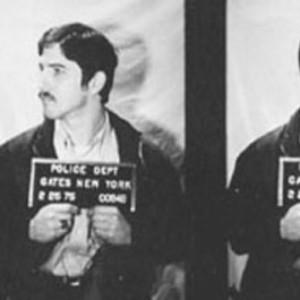 Hillside Stranger Kenneth Bianchi mugshot