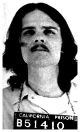Freeway Killer William Bonin Mug Shot.