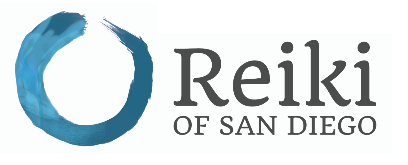 Reiki Of San Diego
