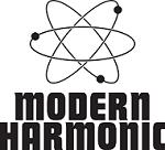 Modern Harmonic Logo - smol