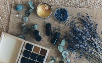 How Aromatherapy Can Improve Your Mental Health