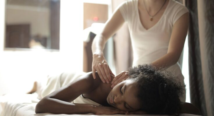 The Best Massages to Relieve Stress, Anxiety, and Depression