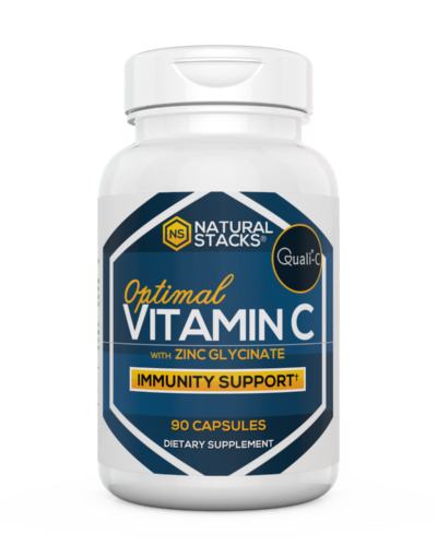 Natural Stacks Vitamin C