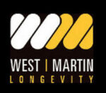 West Martin Longevity Logo