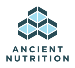 Ancient Nutrition Dr Axe Logo