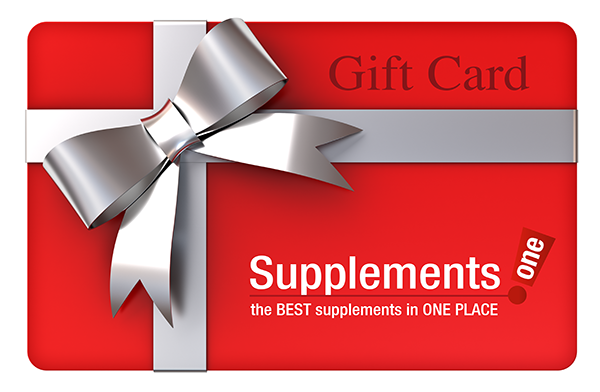 Supplements.one Gift Card
