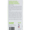 Xlear Nasal Spray BACK