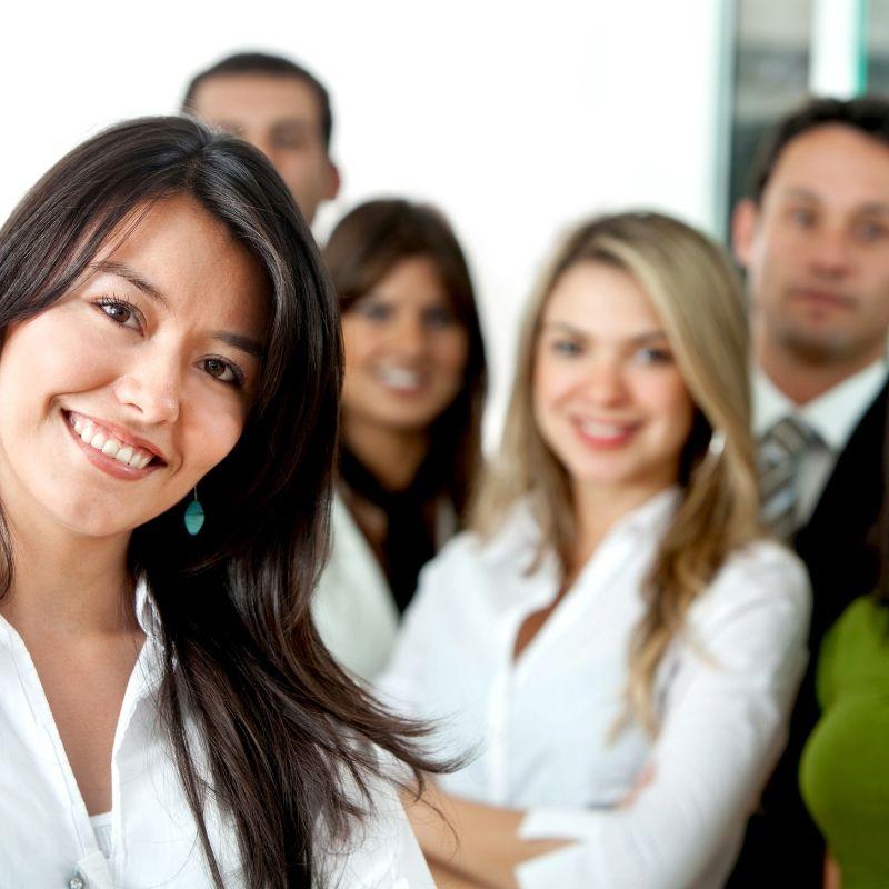 human resources risk management staffing