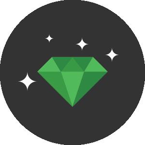 customized-crystal-clear
