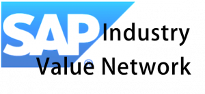 sap industry value network