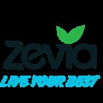 Zevia-Logo
