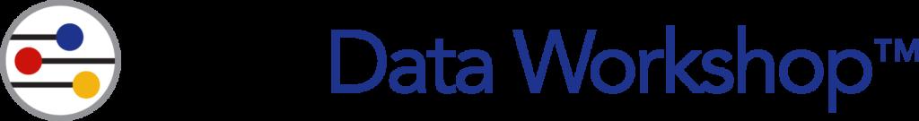 Data Workshop Logo