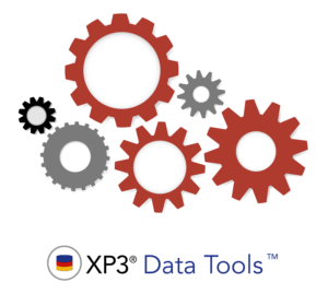 Data Tools Illustration