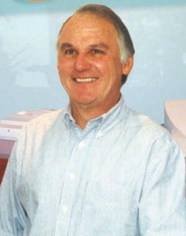 Ron Schwark