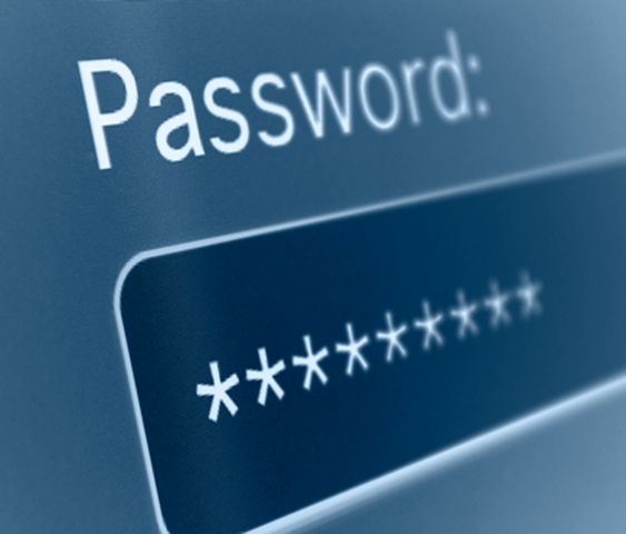 Taking Password Security Seriously
