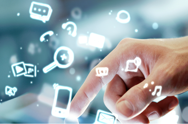 Put Your Foot on the Accelerator in the Age of Digital Communications