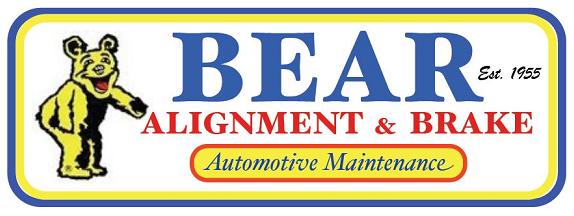 Bear Alignment and Brake