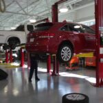 ESS CALGARY - Automotive