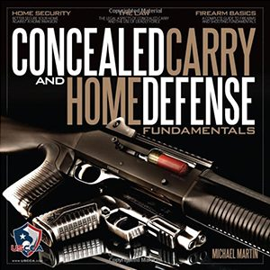 Conceal Carry Course (2 Day Class)