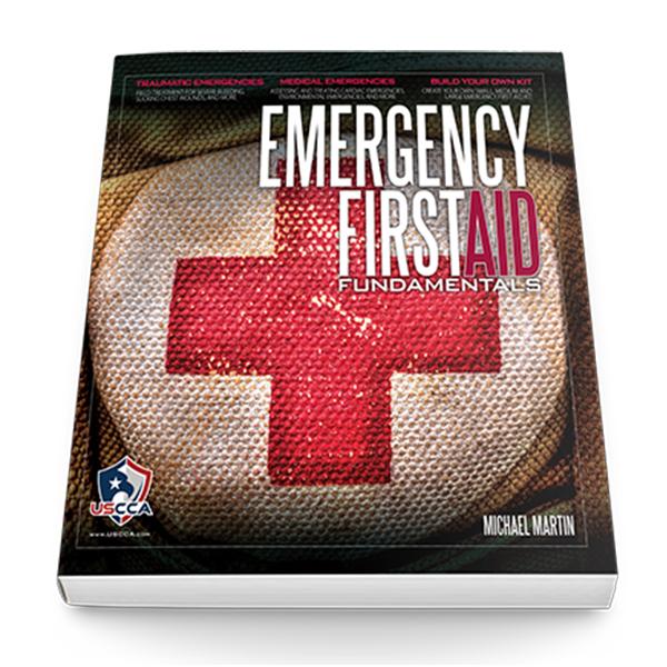 USCCA Emergency First Aid Fundamentals