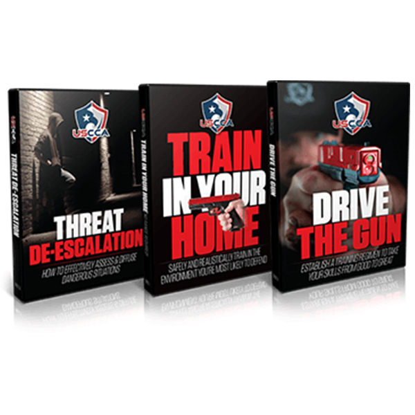 USCCA Next Level Training DVDs