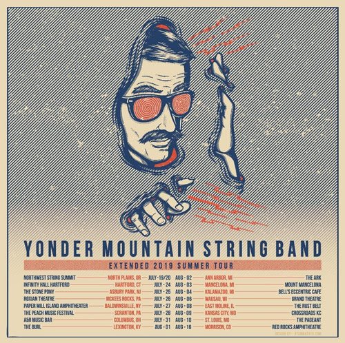 More Summer Tour Dates