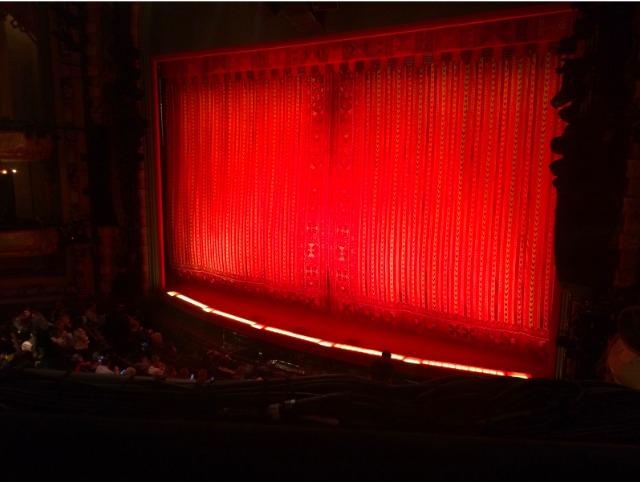 aladdin curtain