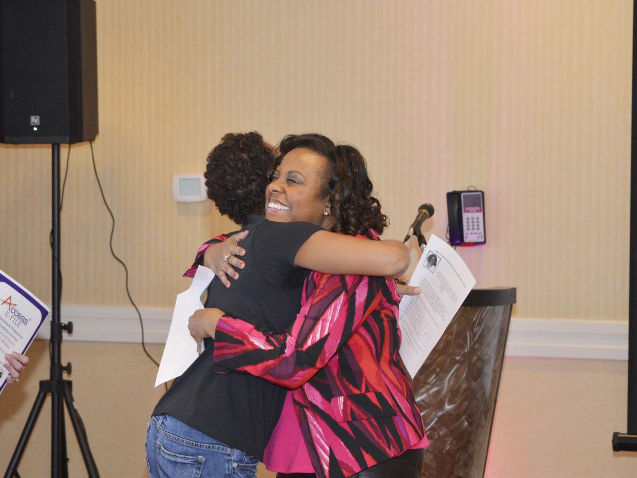 my hug
