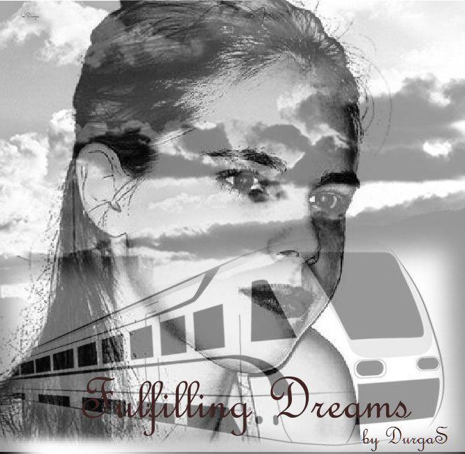 fulfilling dreams a short story
