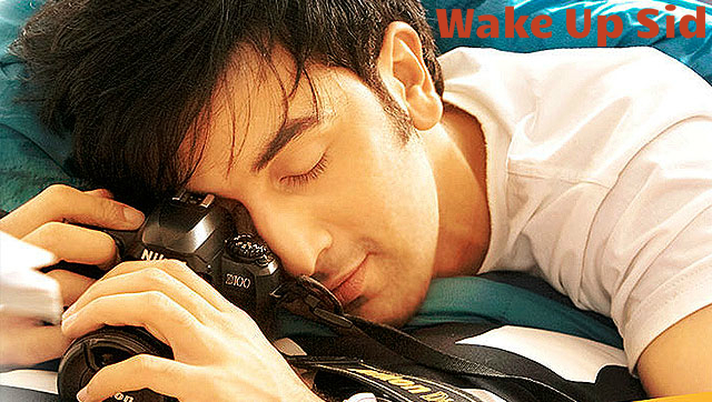 Why Wake Up Sid is My favourite