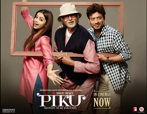Piku Film Review