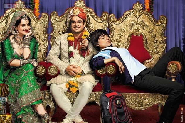 tanu weds manu returns movie review