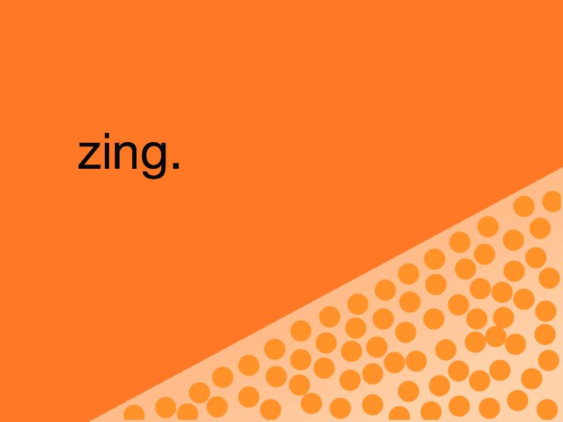 goldspot add - zing thing