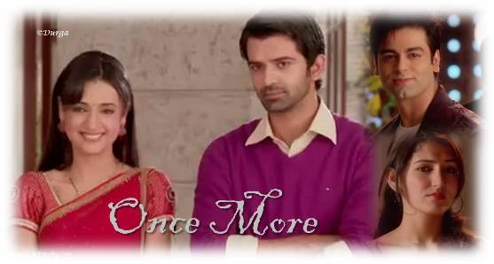 Once more an arshi one shot