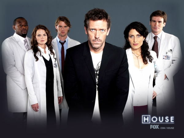 House TV Series Review - Sarcasm and Brilliance of Dr House