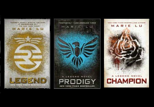 Legend Prodigy Champion Review